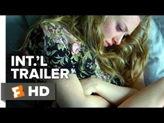 Fathers and Daughters Official International Trailer #1 (2015) - Russell Crowe Movie HD - YouTube
