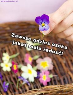 Zawsze gdzieś :) | www.MotywujSie.pl