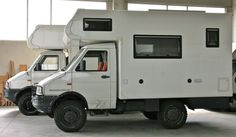 Iveco Daily 4x4 Iveco Daily Camper, Iveco Daily 4x4, Popup Camper, Truck Camper, Iveco 4x4, Adventure Campers, Expedition Vehicle, Campervan, Cool Gadgets
