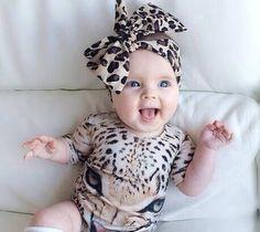 Küçük leopar ;)
