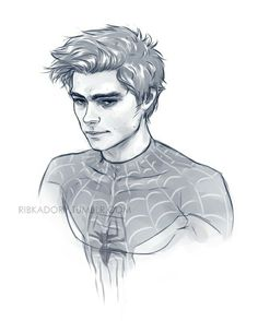 Dylan O'Brien as Peter Parker. I support this!