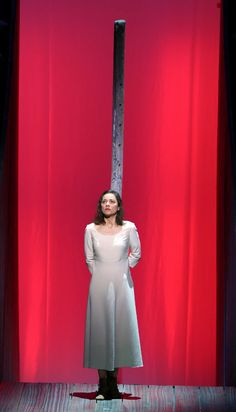 'Joan of Arc at the Stake,' Distilled to Her Essence at the New York Philharmonic - NYTimes.com
