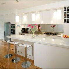 Kitchens | Jo Taylor Design