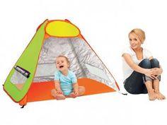 Tenda Sun Baby - Dican com as melhores condições você encontra no Magazine Erikalozzi. Confira! de R$ 129,00 por R$ 99,00
