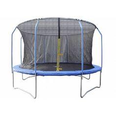 Trampolin Ø426 cm - https://tjengo.com/trampoliner/1152-trampolin-o426-cm.html
