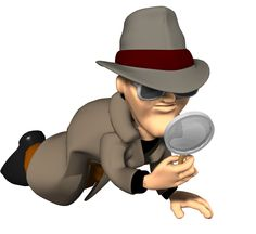 A cheating boyfriend or husband, or whether it is your girlfriend or wife you doubt, all you need to do is, hire a private investigator. Your very own Sherlock Holmes will dig out the truth for you.