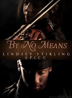Lindsey Stirling By No Means by vhesketh.deviantart.com on @deviantART