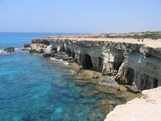 Republic of Cyprus The Tourist, Tourist Places, Cyprus Tourism, Great Places, Places To See, Cyprus Holiday, Limassol Cyprus, Ayia Napa, City Wallpaper