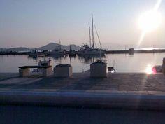 Greece, Island, Beach, Block Island, The Beach, Seaside, Islands, Grease