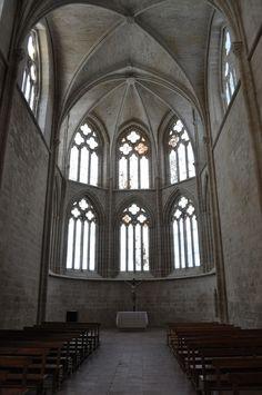 Monasterio de Las Cañas, Toledo.