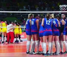 It's serbian girls roughness makes China a medal finally. So any fans of China women's volleyball should say thanks to our opponents loudly! #rio #women #rio2016 #volleyball #olympics #gold #China #serbia #countdown #roadtorio #wirhabeneinziel #timebrasil #brasil #football #brasilfootball #rionews #rioexpress #expressnews #sportsnews #instanews #instasports #tbt #like #follow #2016olympics #competition #schedule #Rumba #espanol