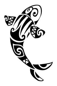 Maori Designs On Pinterest Maori Polynesian Tattoo