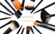 MARLIN SANDRA #brush #makeup