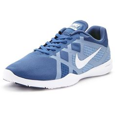 Nike Lunar Lux Trainers ($100) ❤ liked on Polyvore featuring shoes, nike shoes, training shoes, nike, mesh shoes and synthetic shoes