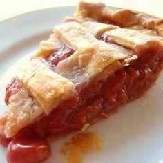Cherry Pie II - Allrecipes.com