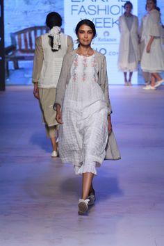 EKA at Lakmé Fashion Week Summer/Resort 2017