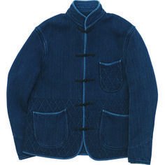 PC KENDO CHINESE JACKET|Porter Classic(ポータークラシック)