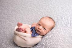 Custom Bow Tie Baby