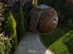 Hobbit ball