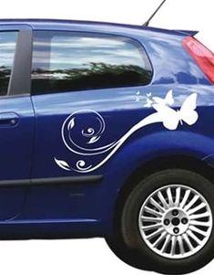 Union Jack Motorhome Sticker Distressed Graphic Camper Caravan Car Decal Large