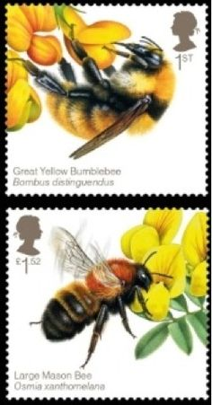 Commonwealth Stamps Opinion: 596. Montserrat From Space; Swarms Of Bees; A Royal Fief.