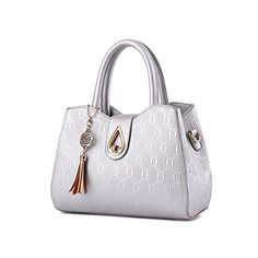 bebc27a34d69 LOKOUO top-handle-handbags LOKOUO Women handbags Famous Brand Women Bag  tassal top-