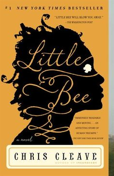 Little Bee -Just finished today....enjoyed it!