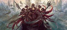 Ravan : The Ultimate conqueror by Nisachar.deviantart.com on @DeviantArt  Ravana conquering the worlds.