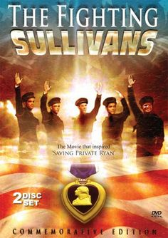 The Fighting Sullivans - Commemorative Edition Video Communications Inc. http://www.amazon.com/dp/B000BQ5J4A/ref=cm_sw_r_pi_dp_VZlVwb0B3ZD8D