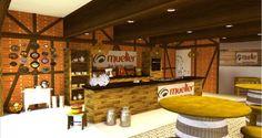 Espaço Mueller terá apresentação de chefs e minimuseu no 12º Festival Gastronômico de Pomerode | Portal Timbó Net