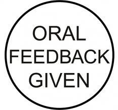 Oral Formative Feedback - Top Ten Strategies - HuntingEnglish