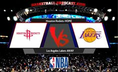 Houston Rockets-Los Angeles Lakers Dec 31 2017  Regular SeasonLast gamesFour factors The estimated statistics of the match Statistics on quarters Information on line-up Statistics in the last matches Statistics of teams of opponents in the last matches  Hello, today the forecast is for such an event Houston Rockets-Los Angeles Lakers Dec 31 2017.   #basketball #bet #Brandon_Ingram #Brook_Lopez #Chris_Paul #Clint_Capela #Dec_31__2017 #Eric_Gordon #forecast #Houston