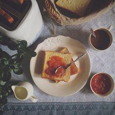 Jam, via spring_sunshine on instagram