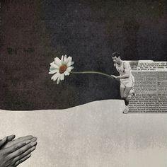 Lustik — Art Director / Collage Artist: Q-TA. Lustik:...