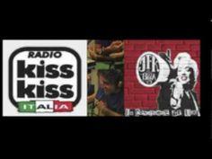 JFK & La Sua Bella Bionda @ Kiss Kiss Italia (Ci Penso Io - Elena - inte...