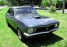 1971 Holden Lj Torana