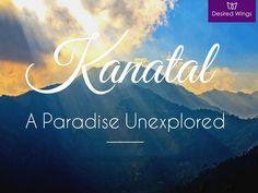 #kanatal #NaturalBeauty where beauty is outlayed at the foothills of Uttarakhand #crowdfunding #pahadihouse