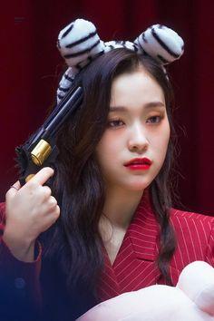 Extended Play, Kim Min Ji, Jiu Dreamcatcher, Find Girls, South Korean Girls, Kpop Girls, The Dreamers, Dream Catcher, Idol