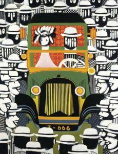 Γαϊτης Γιάννης – Giannis Gaitis [1923-1984] | paletaart - Χρώμα & Φώς Greek Art, Newlyweds, Painters, Projects, Wedding, Artists, Log Projects, Valentines Day Weddings, Just Married