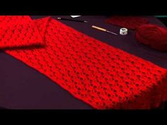 Learn customizing crochet patterns with Red Heart Yarns