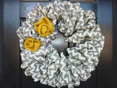 Everyday Wreaths