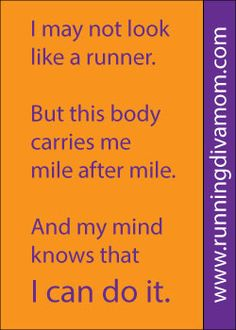 Modern marathon running enthusiasts may not necessarily know everything about marathon running's past, but one thing is for sure; any marathon runner is aware that the long-distance running event runs kilometers, or 26 miles, 385 yards, geared to. Keep Running, Girl Running, Running Tips, Running Quotes, Running Motivation, Fitness Motivation, Crossfit Quotes, Running Memes, Track Quotes