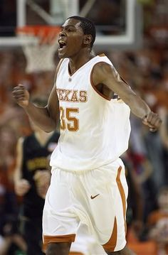 25337f20d Kevin Durant  Texas  Longhorn and the new king of the  NBA! Sports