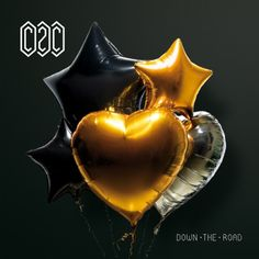 Down The Road - C2C