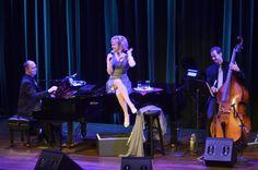 Cabaret Jazz - Live Performances