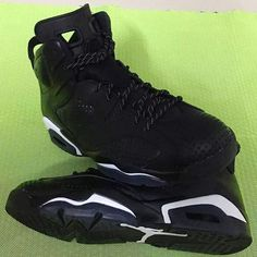 b5aa28e4ebd71a First Look  Air Jordan 6 Retro Black Cat - EU Kicks  Sneaker Magazine Latest