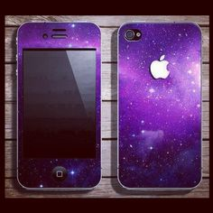 FAVE FAVE FAVE! I love galaxy and this is perfect.