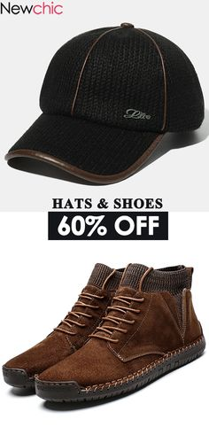 Men Hats And Shoes & Dress Outfits for Mens Golf Fashion, Mens Fashion Shoes, Gents Hats, Mens Hairstyles Round Face, Leather Backpack For Men, Cuir Vintage, Casual Wear For Men, Mens Shoes Boots, Oxford Heels