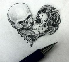 Small Skull Tattoo 4508.jpg