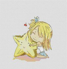 Gallery.ru / Маленькая звездочка - безвозмездно то есть в дар - nikulishna
